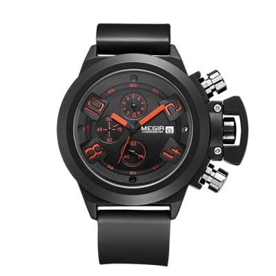 Луксозен мъжки часовник H011