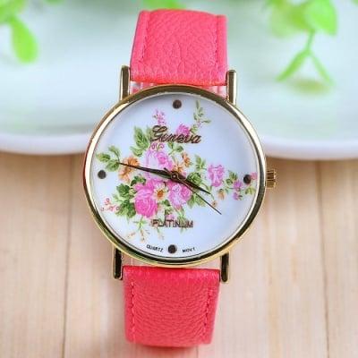 Дамски часовник Vintage Rose