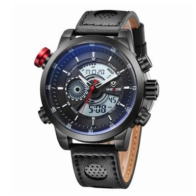 Луксозен мъжки часовник HOT1