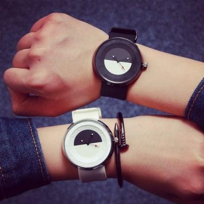 Силиконов часовник Couple