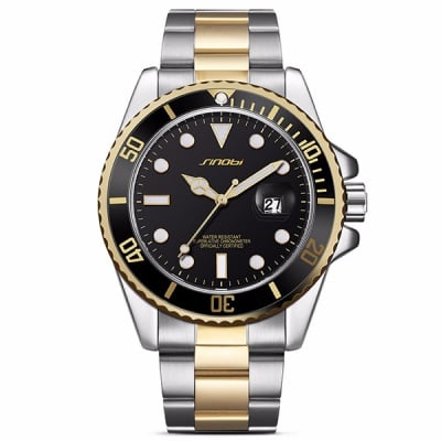 Луксозен мъжки часовник H029 SPECIAL