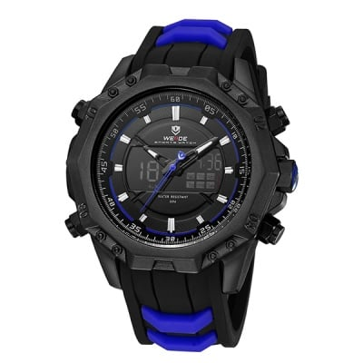 Луксозен мъжки часовник HOT12