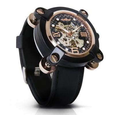 Механичен мъжки часовник H023