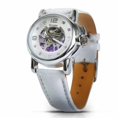 Луксозен механичен часовник Lady