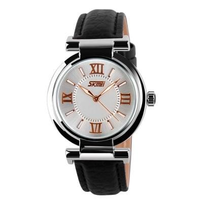 Луксозен дамски часовник H044