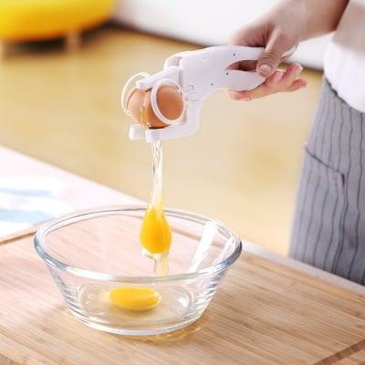 Уред за чупене на яйца