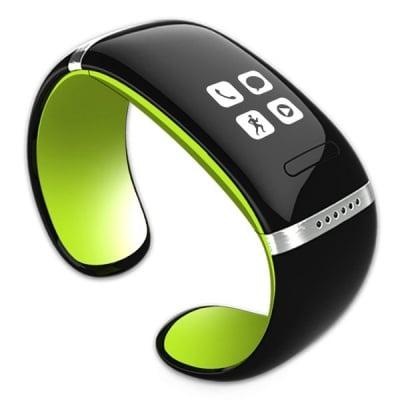 Bluetooth вибриращ часовник