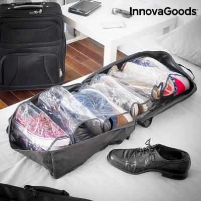 Чанта органайзер за обувки