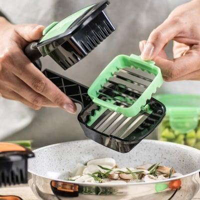 Компактно кухненско ренде