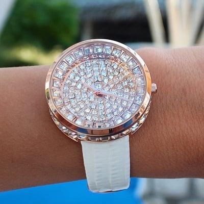 Кожен часовник Diamonds