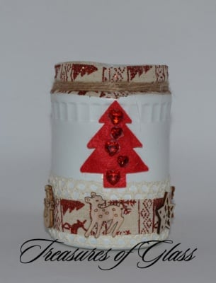 Сувенир Коледна елха