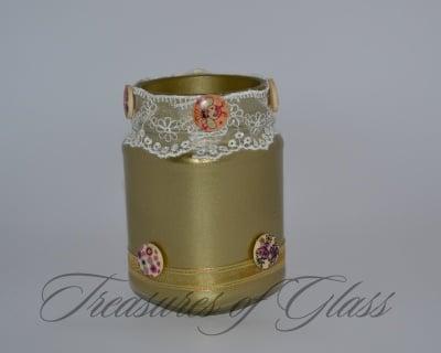 Сувенир Златна дантела