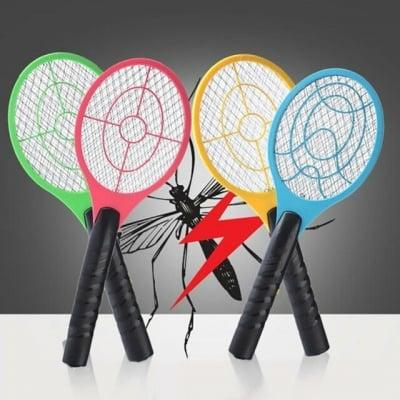 Електрическа палка за мухи
