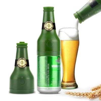 Приставка за кен бира