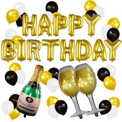 Сет балони за рожден ден