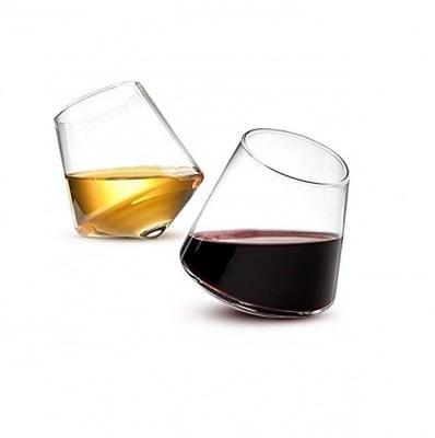 Стилни чаши за уиски пумпал