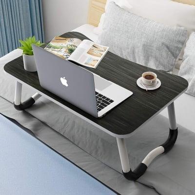 Сгъваема маса за легло
