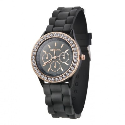 Часовник с кристали Sale