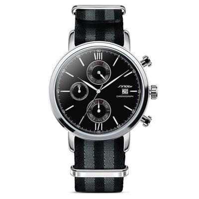 Луксозен мъжки часовник Gent