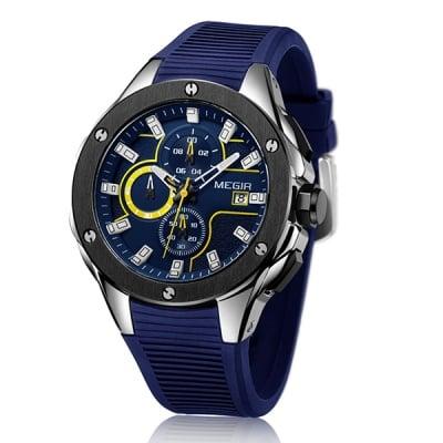 Луксозен мъжки часовник HOT21