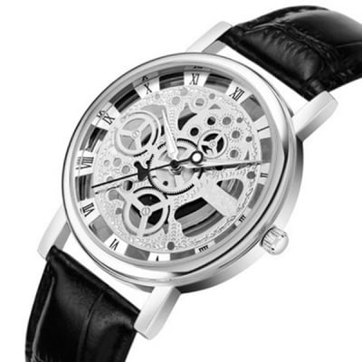 Луксозен мъжки часовник H056