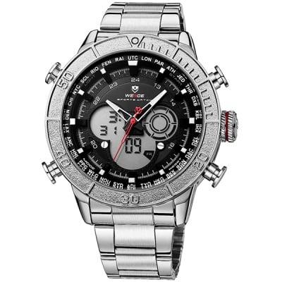 Луксозен мъжки часовник HOT15