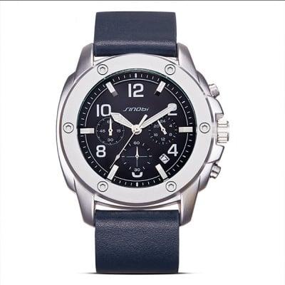 Луксозен мъжки часовник HOT17