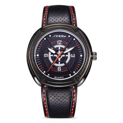 Луксозен мъжки часовник HOT16