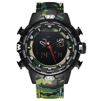 Луксозен мъжки часовник HOT19