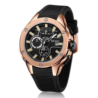 Луксозен мъжки часовник HOT22