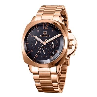 Луксозен мъжки часовник HOT26
