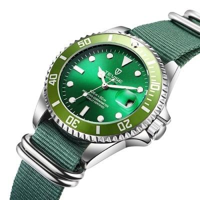 Луксозен мъжки часовник HOT27