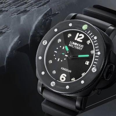 Луксозен мъжки часовник HOT28