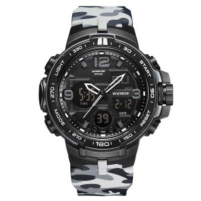 Луксозен мъжки часовник HOT29