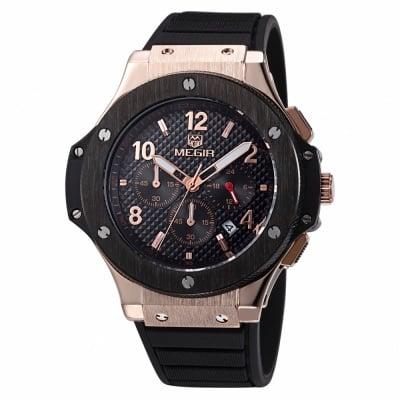 Луксозен мъжки часовник HOT5