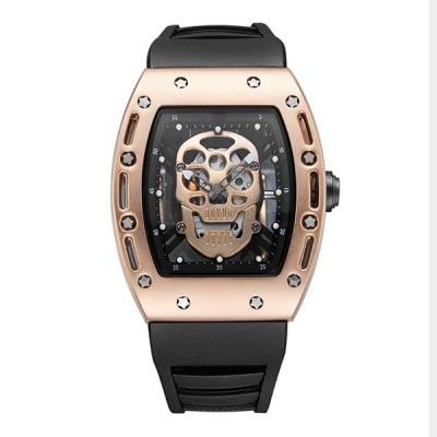 Луксозен мъжки часовник HOT10
