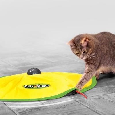 Игра за котки Cats meow