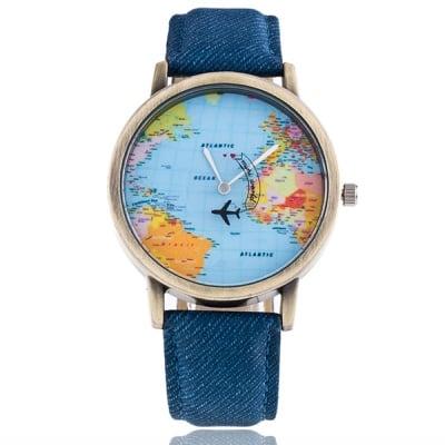 Унисекс часовник Travel