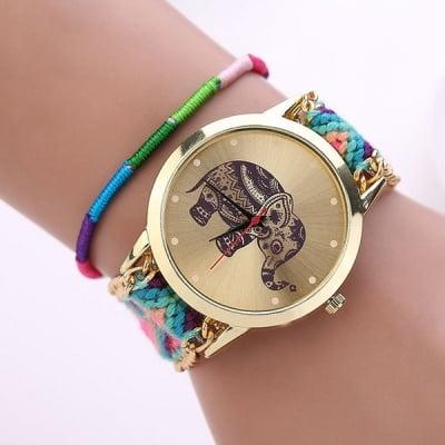 Дамски часовник Elephant