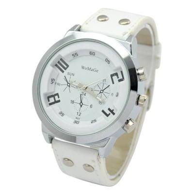 Луксозен мъжки часовник H020