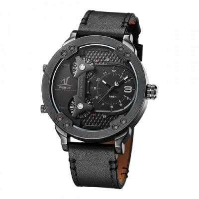 Луксозен мъжки часовник H001