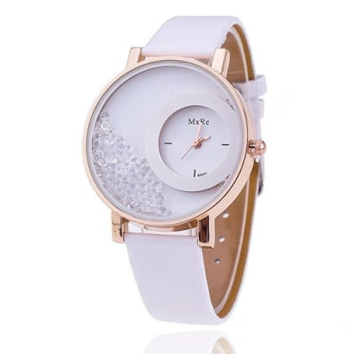Луксозен дамски часовник H046