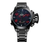 Луксозен мъжки часовник HOT4