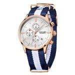 Луксозен мъжки часовник H012