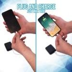 Външна батерия за телефон - Портмоне