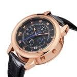 Луксозен мъжки часовник H010