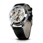 Луксозен мъжки механичен часовник H005