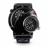 Луксозен мъжки часовник H014