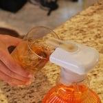 Автоматичен диспенсър за бутилки Megic tap