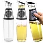 Диспенсър дозатор за олио и оцет